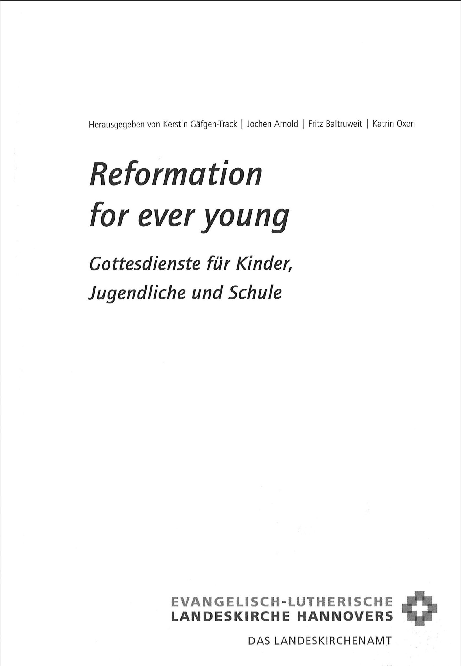 reformation_for_ever
